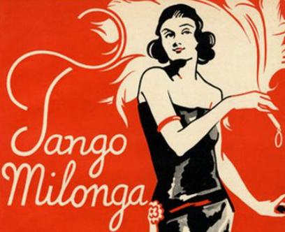 Tango: patrimonio culturale dell'umanità