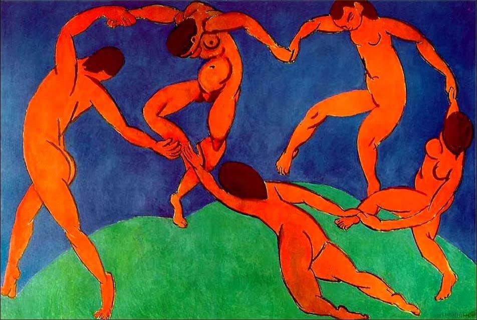 La danza nell'antichità: i nostri antenati ballavano?
