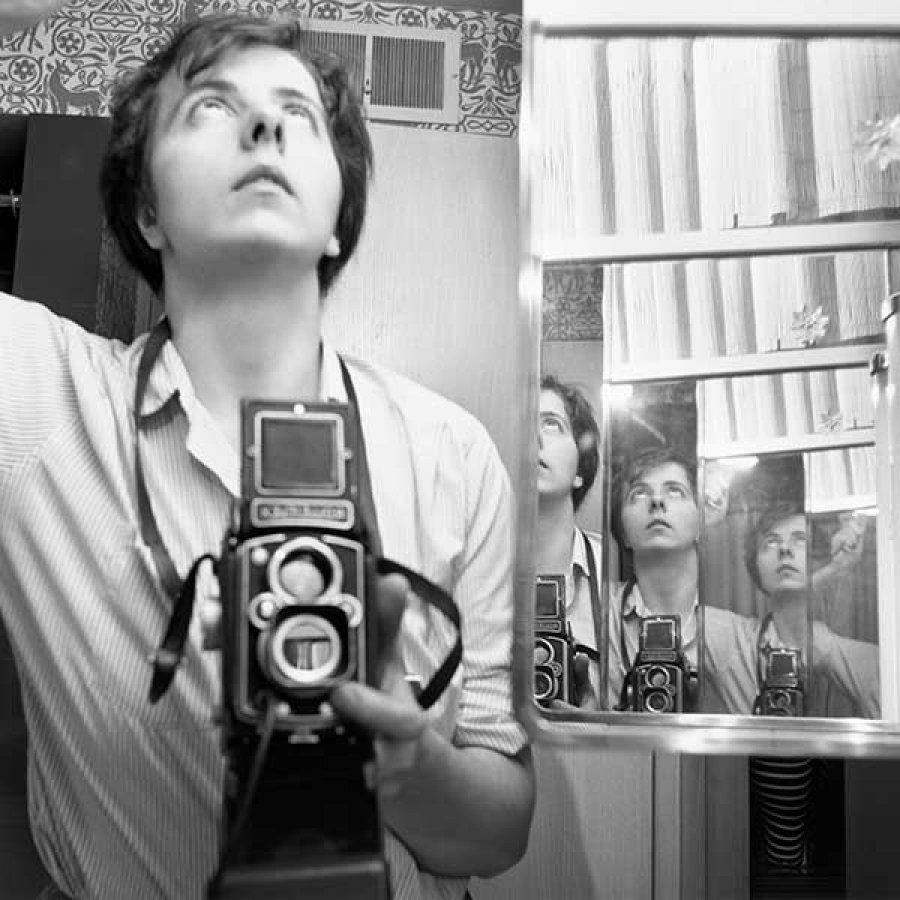 Vivian Maier, la Street Photographer invisibile