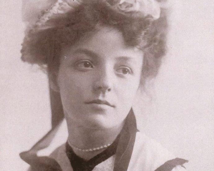 Jeanne Bertrand