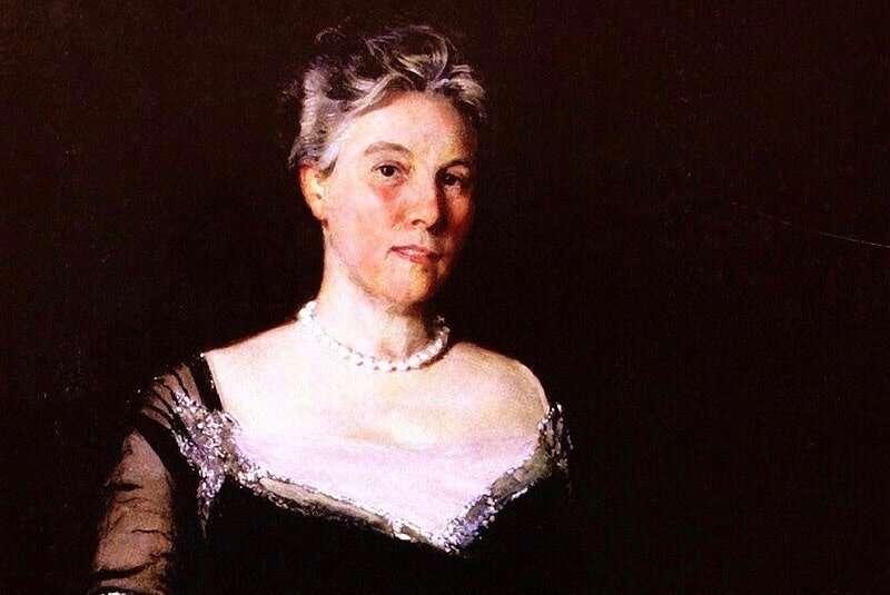 Quando Lady Florence Phillips immaginò una galleria pubblica in Sudafrica