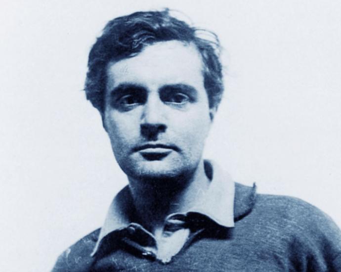 Amedeo Modigliani mostra interattiva