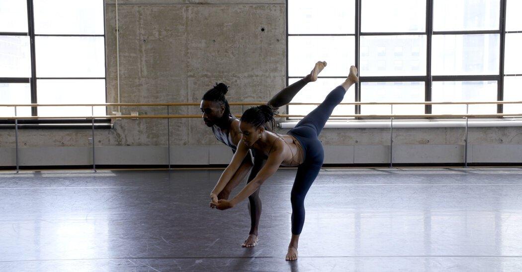 Baryshnikov Arts Center di New York continuerà a programmare online gli spettacoli