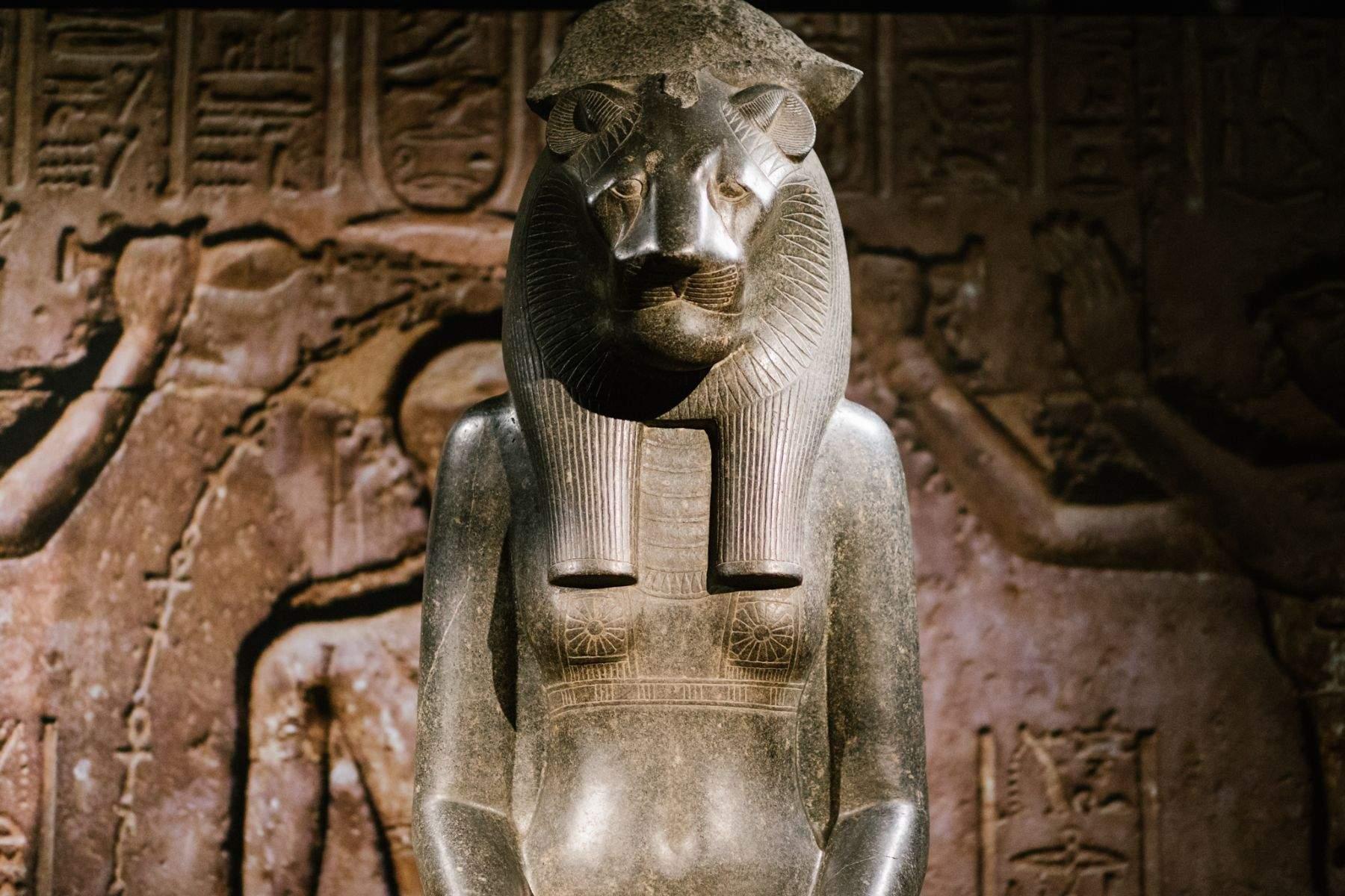 Le forme degli dèi – iconografia degli dèi dell'antico Egitto