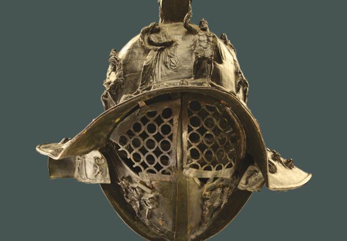 Gladiatori. La mostra al MANN di Napoli