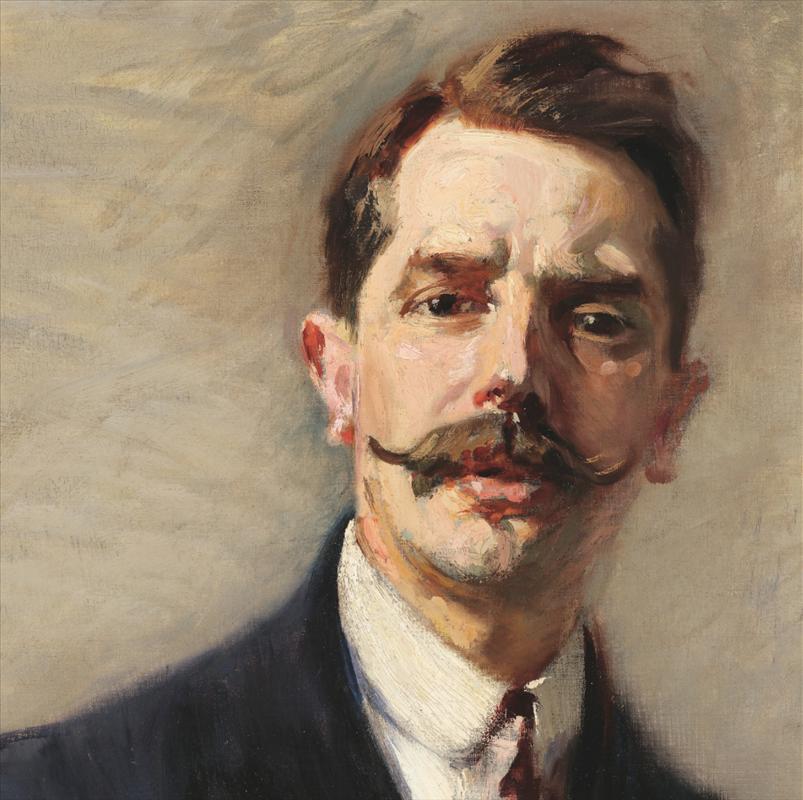 Guido Marangoni: critico d'arte e giornalista (1872-1941)
