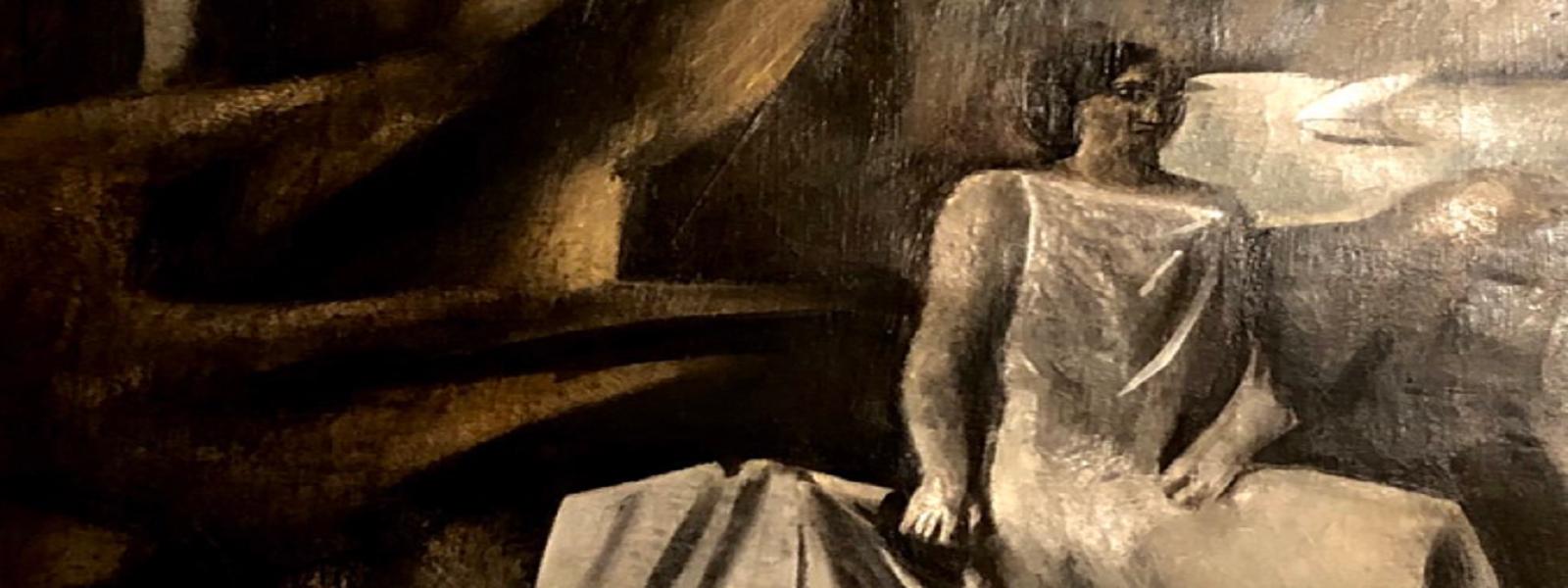 Mario Sironi al Museo del 900, Milano fino al 37 marzo 2022