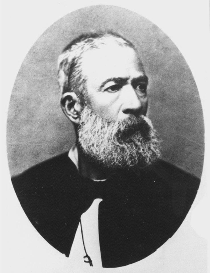 Luigi Vassalli, egittologo