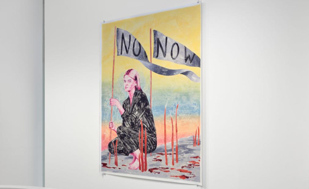 Marion Fink, artista eclettica