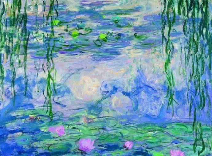 Monet al Palazzo Reale: Monet e gli impressionisti