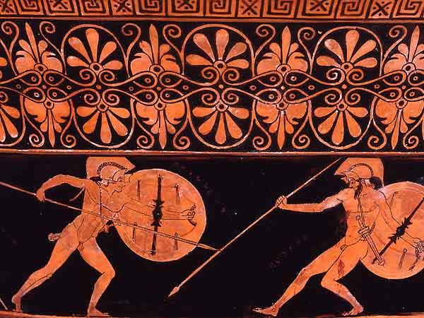In che anno Omero scrisse l'Iliade? In che anno Omero scrisse l'Iliade?In che anno Omero scrisse l'Iliade?
