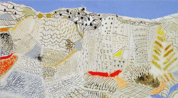 Tullio Pericoli, uno dei maggiori artisti contemporanei in mostra a Palazzo Reale
