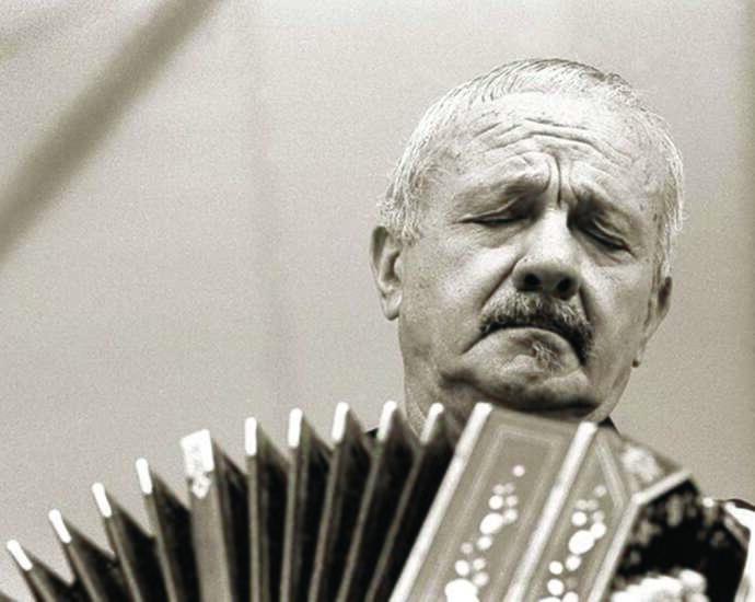 Astor Piazzolla la rivoluzione del Tango